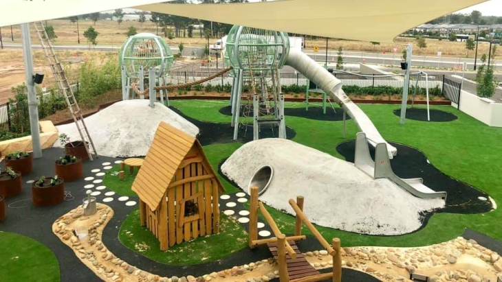 The Marsden Brewhouse – Eat & Play Together