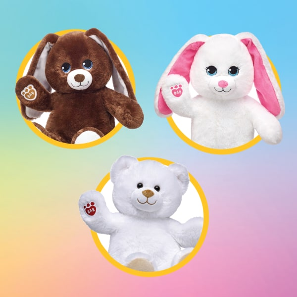 build a bear workshop july school holiday activities penrith nepean