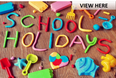 July School Holidays – What's On