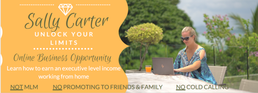 Unlock your Limits opportunity work from home mums children flexible work job