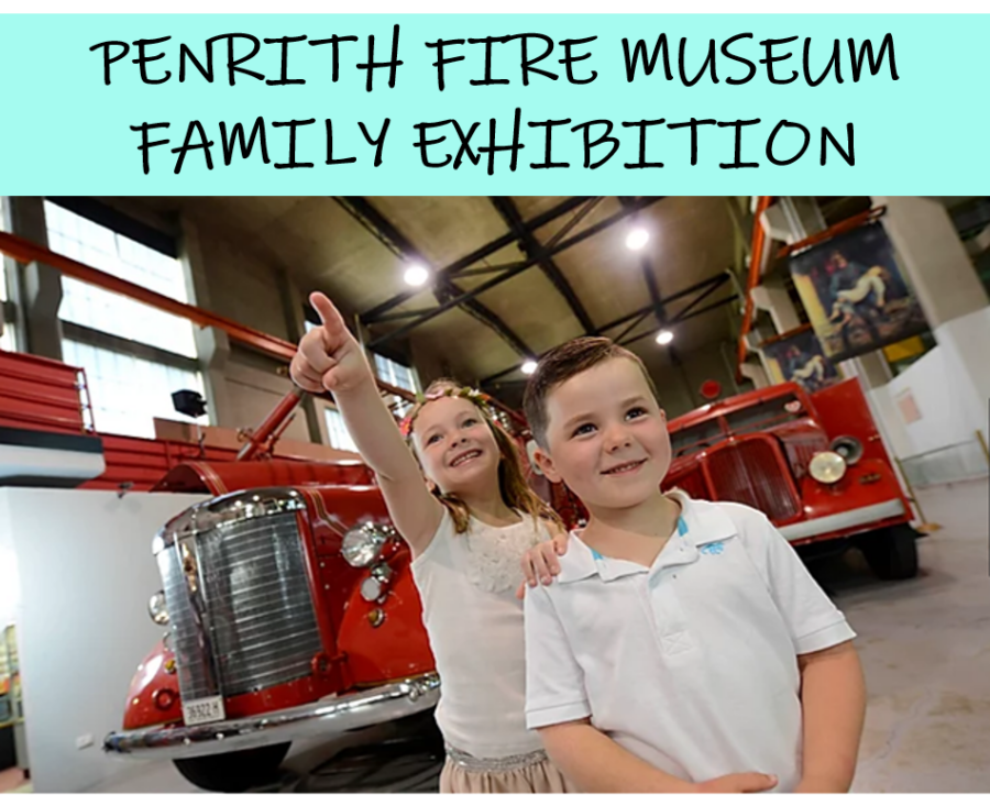 penrith fire museum family day whats on