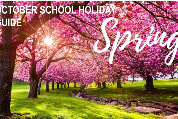 Hawkesbury & Nepean – Sydney | Spring School Holidays – What's On