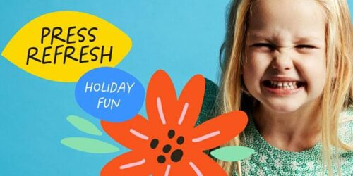 Rouse Hill Town centre school holiday activities spring