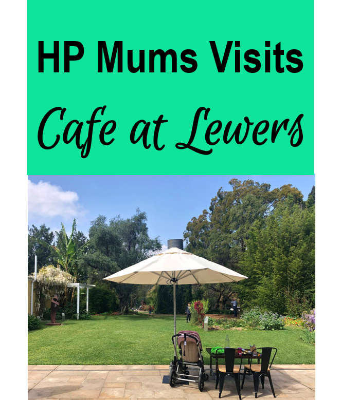 cafe at lewers eat places for lunch emu plains penrith nepean