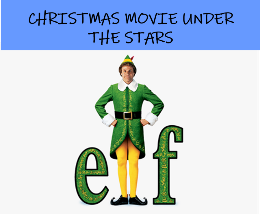 Christmas movie under the stars western sydney whats on