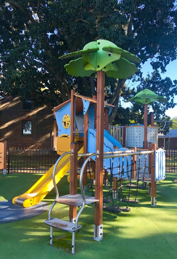 richmond nsw park playground hawkesbury picnic visit cafe