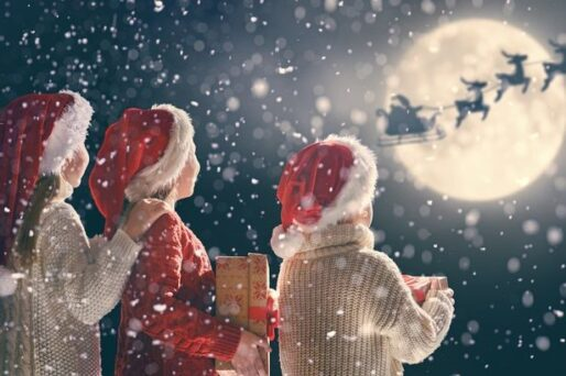 Are there Christmas Carols this year? We have the answer…