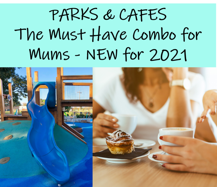 parks playground cafes eateries nearby combo for mums mothers groups parenting penrith hawkesbury nepean western sydney whats on family