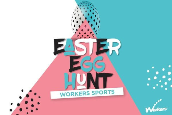 Easter Egg Hunt & Games Day