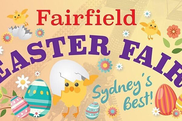 Fairfield Easter Fair