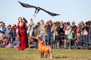The must visit Winterfest Medieval Fair comes to the Hawkesbury!