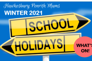 Winter School Holidays Guide | Whats On