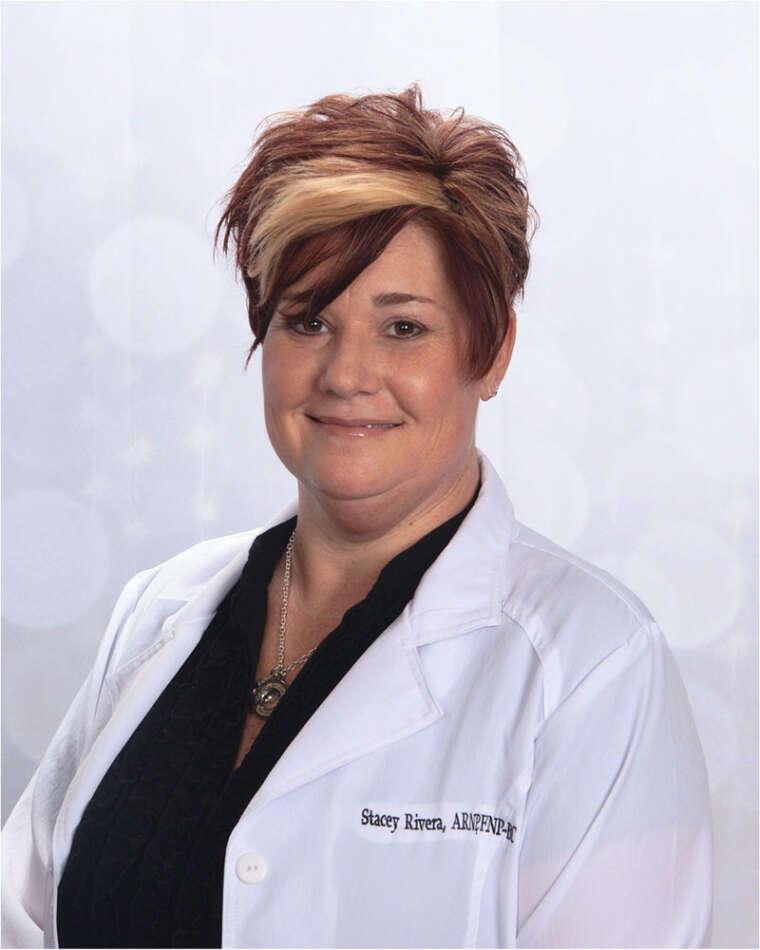 Stacey Rivera, ARNP, FNP-BC