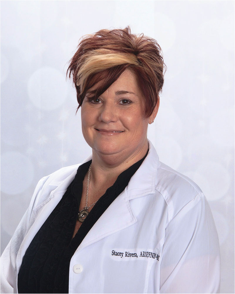 Dr Stacey