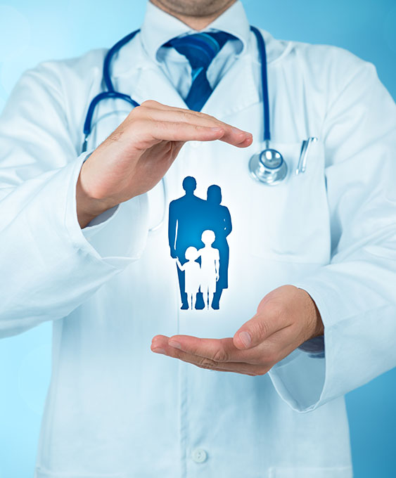 Health Medical and Life Insurance
