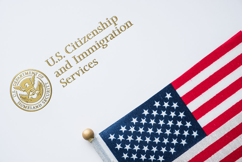 U.S. Citizenship and Immigration Services