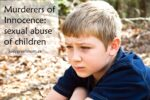 sexual abuse in children