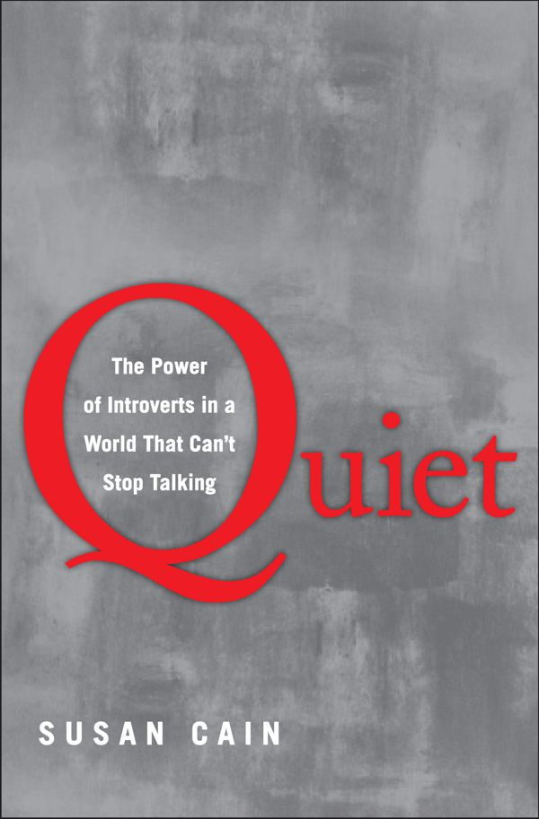 Introversion and Sensitivity are Not Disorders