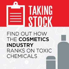 It's Time to Get Chemicals Out of Cosmetics Environmental Defence