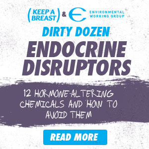 Endocrine Disruptors: what, why, how?