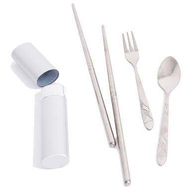 onyx cutlery set