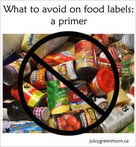 foodlabels