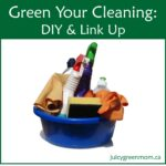 Green Your Cleaning tips