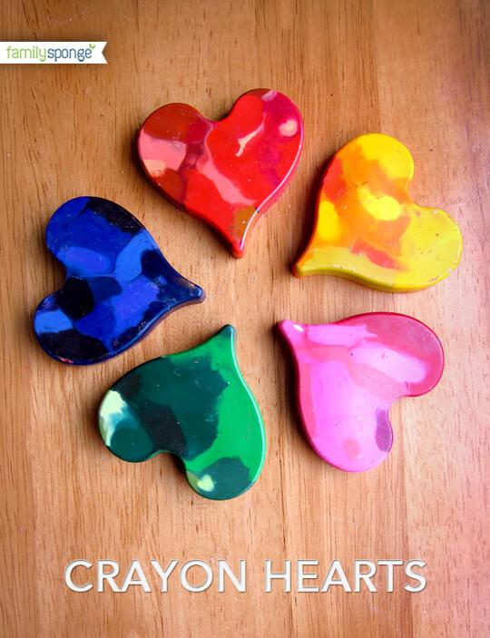crayonhearts
