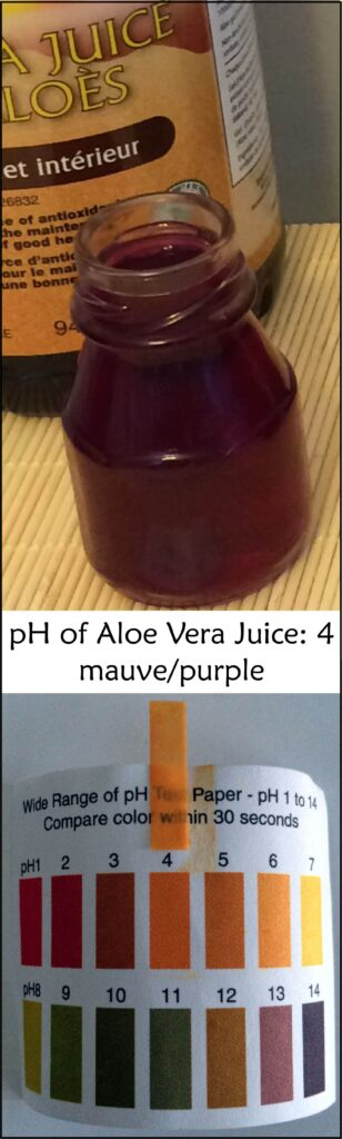 pH-aloe-vera-juice-juicygreenmom