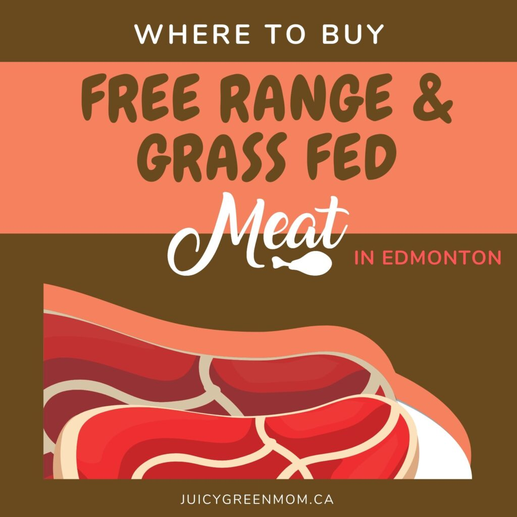 where to buy free range and grass fed meat in edmonton juicygreenmom