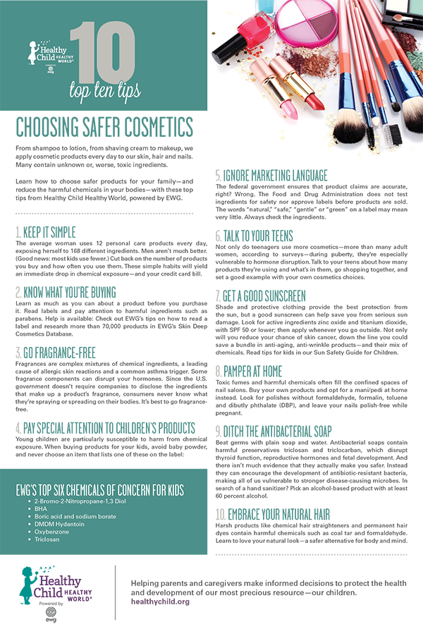 Top-10-Tips-Choosing-Safer-Cosmetics