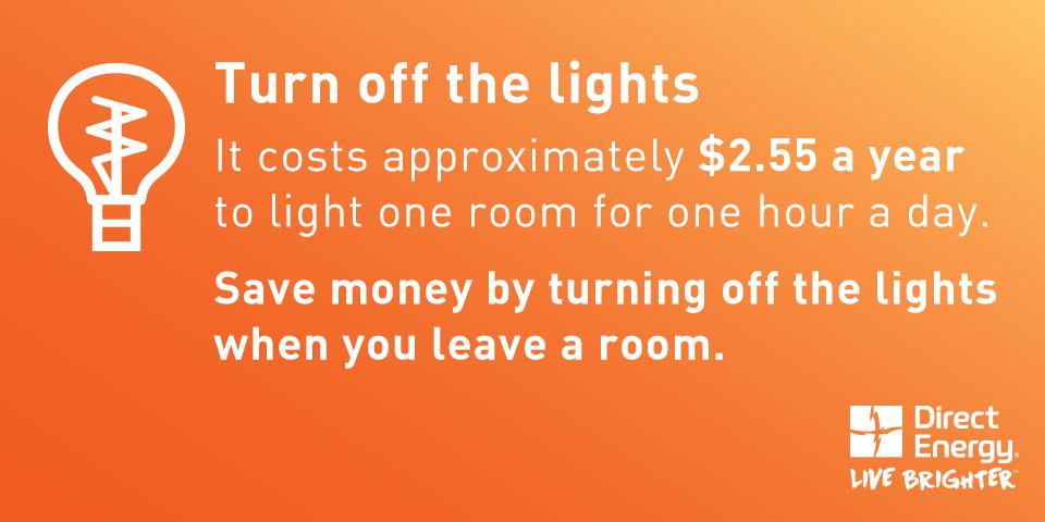 direct energy turn lights off juicygreenmom