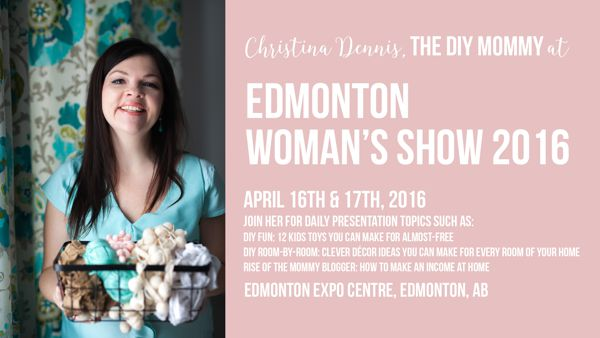 The-DIY-Mommy-Edmonton-Womans-Show