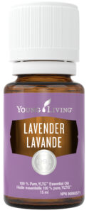 young living essential oil lavender natural health product
