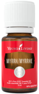 young living myrrh essential oil natural health product
