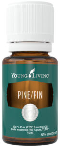 young living pine essential oil natural health product