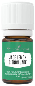 young living jade lemon essential oil natural health product