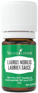 young living laurus nobilis essential oil natural health product
