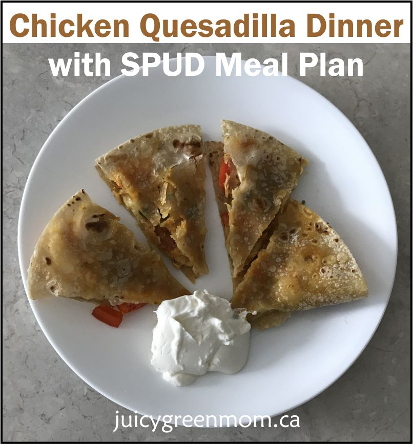 chicken-quesadilla-with-spud-meal-kit-finished-juicygreenmom