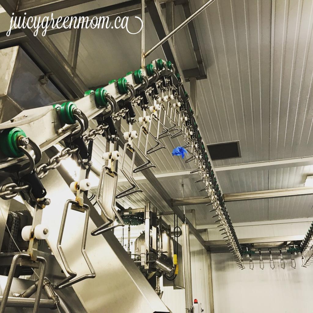 sunworks farm processing plant juicygreenmom