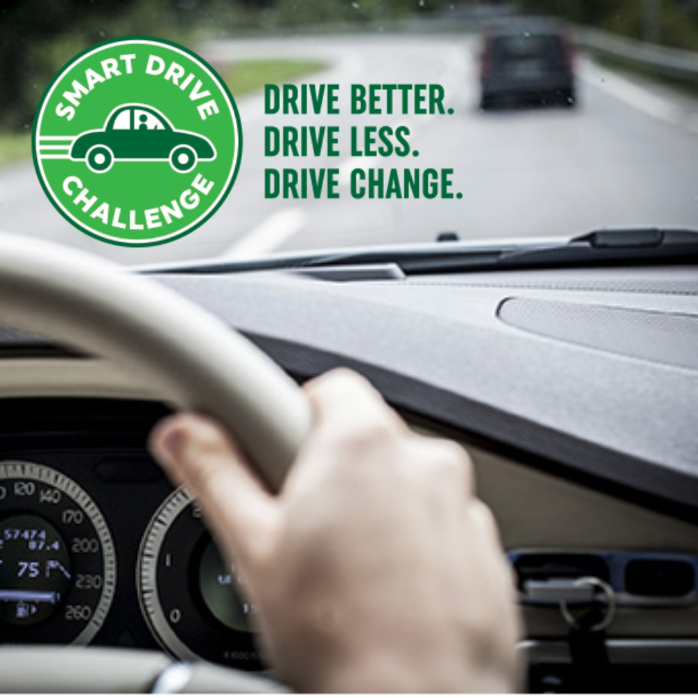 Join the SMART DRIVE CHALLENGE Today and You Could Win Cash juicygreenmom
