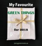 my favourite green things for 2018 juicygreenmom