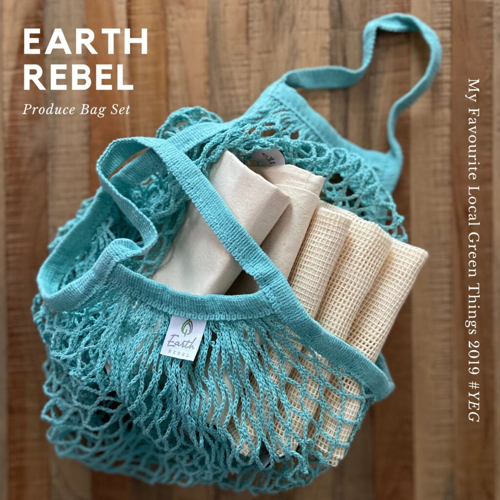 earth rebel produce bag set juicygreenmom my favourite local green things 2019