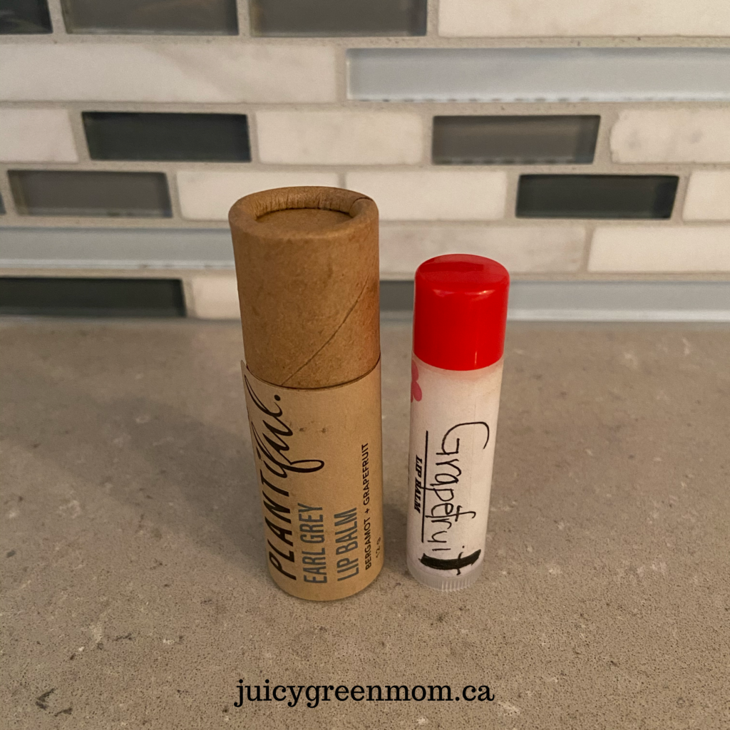 plantiful lip balm my favourite local green things 2019 juicygreenmom