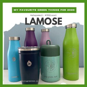 cmy favourite green things for 2020 LAMOSE juicygreenmom