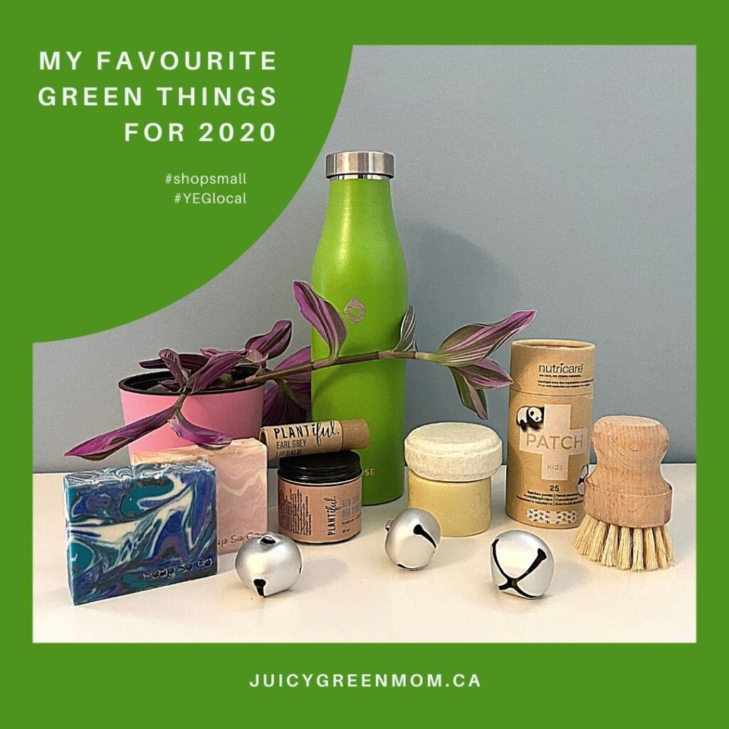my favourite green things for 2020 juicygreenmom
