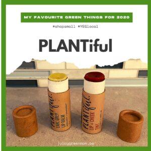 my favourite green things for 2020 plantiful juicygreenmom