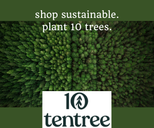 tentree AD juicygreenmom