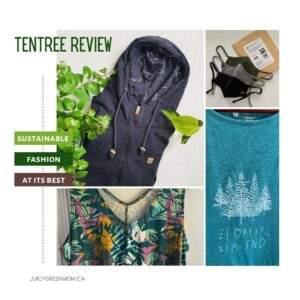 tentree REVIEW_ Sustainable Fashion at its Best