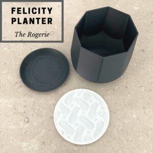 the rogerie felicity planter juicygreenmom